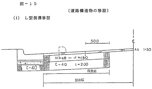 〔構造図:舗装など〕 - 千代田区ホーム ...